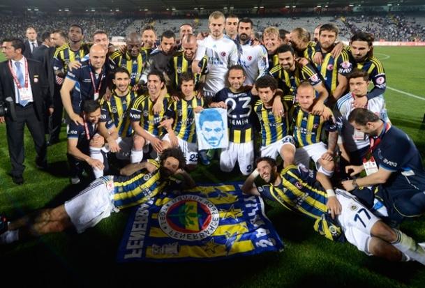 Fenerbahçe'de 39 günlük tatil başladı