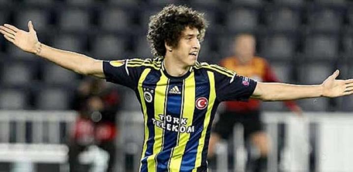 Fenerbahçe'den Salih açıklaması