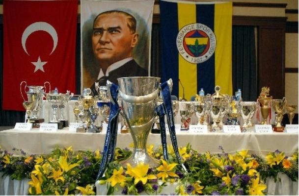 Fenerbahçe'nin CEO'su Yılmaz