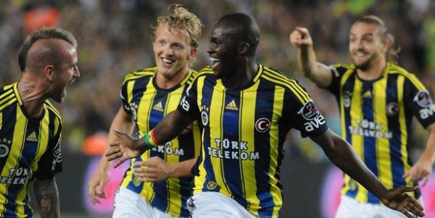 Fenerbahçe'ye 4 şekerli Rize Çayı