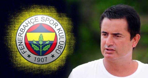 Fenerbahçe'ye başkan mı oluyor?...