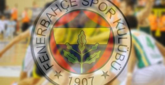 Fenerbahçe'ye yeni oyun kurucu