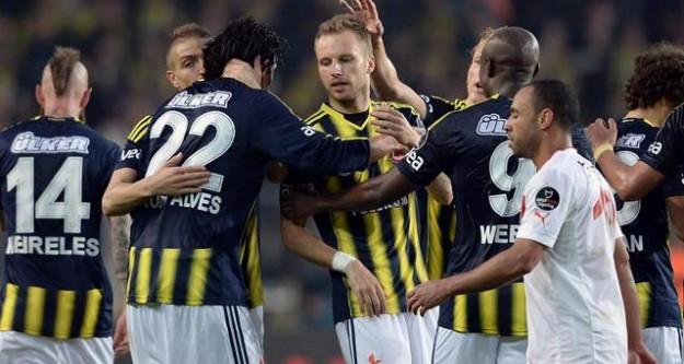 Fenerbahçe'yi Devler Ligi'ne götürecek belge!