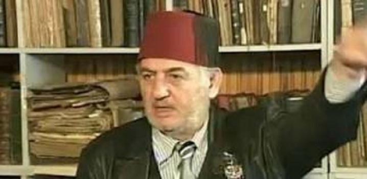 Fethullah Gülen cezası!