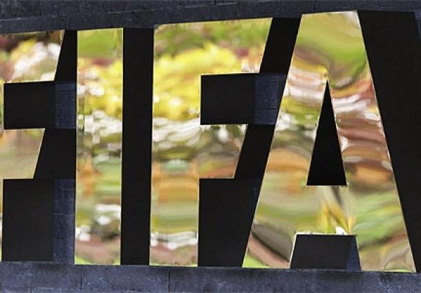 FIFA'dan  ''ömür boyu men'' cezası