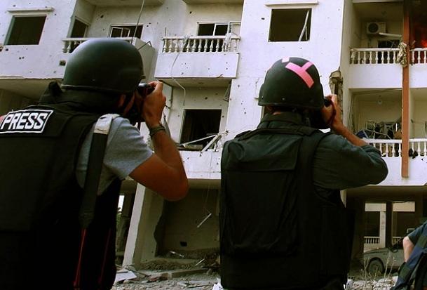 Fransız foto muhabirihayatını kaybetti