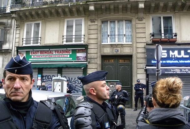 Fransız yetkililer bilgi istedi