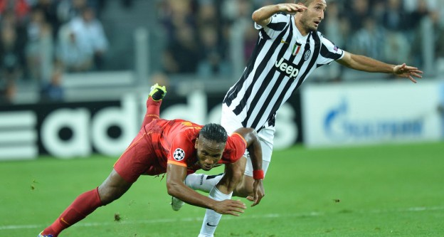 Galatarasay maçına Portekiz hakem