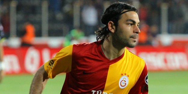Galatasaray' dan Selçuk İnan'a kötü haber!