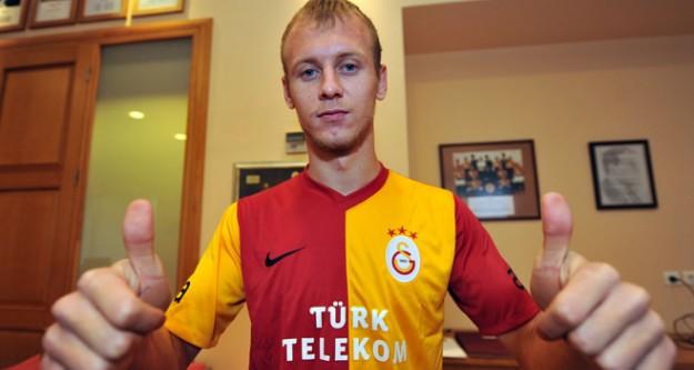 Galatasaray Semih Kaya'nın sözleşme detaylarını açıkladı