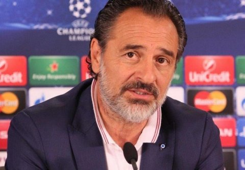 Galatasaray'a İtalya'dan kötü haber!