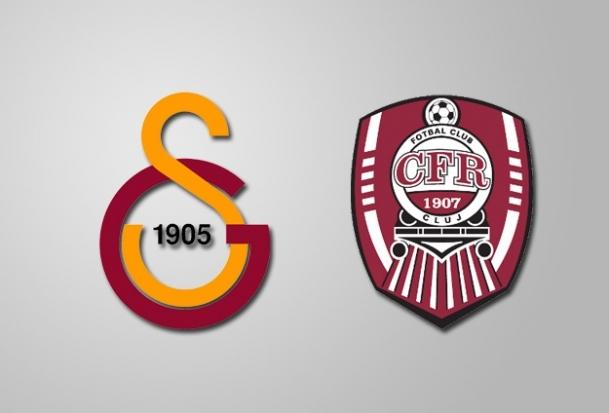 Galatasaray'a İtalyan hakem