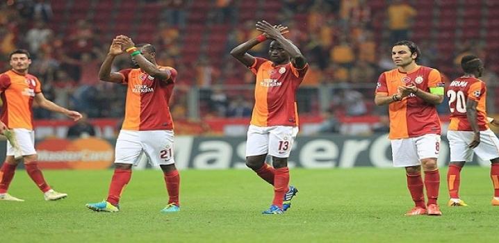 Galatasaray'a Macar Hakem...