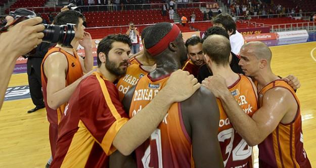 Galatasaray'a orta şekerli kura
