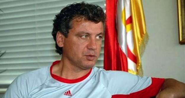 Galatasaray'da ilk transferi