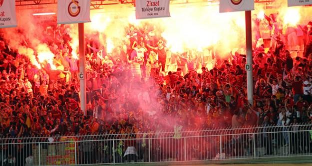 Galatasaray'da sezon kapandı!