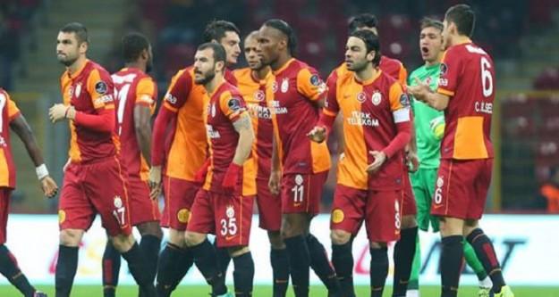 Galatasaray'dan Yerli Transferi Atağı