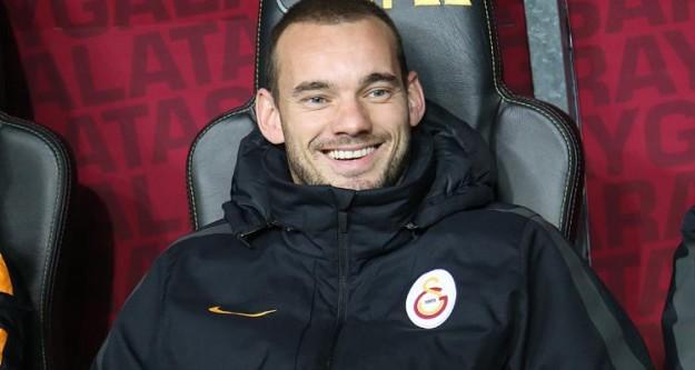 Galatasaray'ın, Trabzonspor 11'i