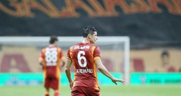 Galatasaray'lı yıldızı Milan transfer edecek!