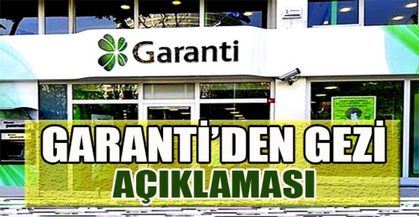 Garanti: 1500 kart iptal edildi
