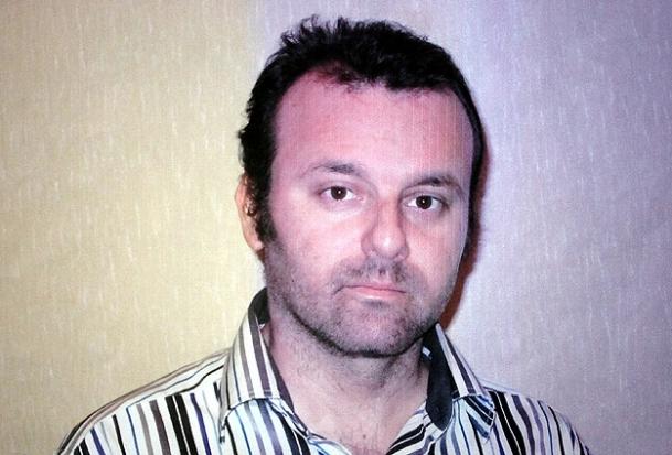 Gazeteci Cüneyt Ünal serbest