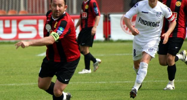 Gaziantepspor, Sergen ile anlaştı