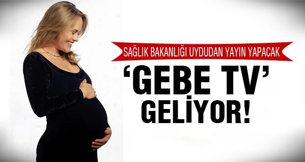 Gebe TV yayına başlıyor!