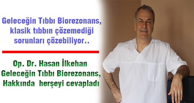 Geleceğin Tıbbı Biorezonans