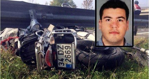 Genç pilotun kahreden ölümü!