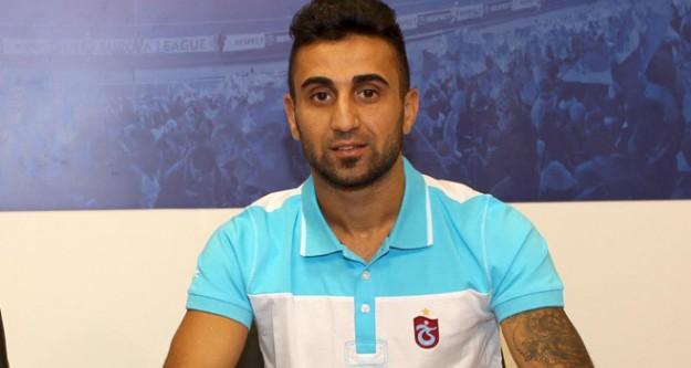 Gökhan Karadeniz Trabzonspor'da