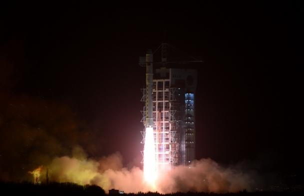 ''Göktürk-3'' 2019'da fırlatılacak
