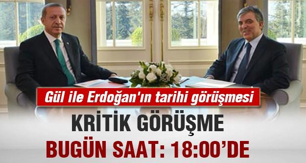 Gözler Ankara kulislerinde!
