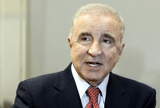 GS Başkanı Aysal: ''Endişeli değilim''