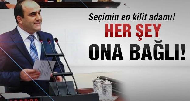 Gül'e Başbakanlık yolunu açacak o vekil!