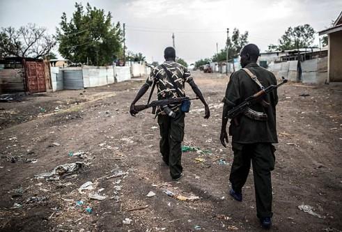 Güney Sudan'da çatışma yaşandı: 18 ölü