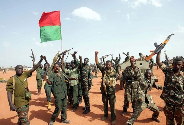 Güney Sudan'da kabile çatışması