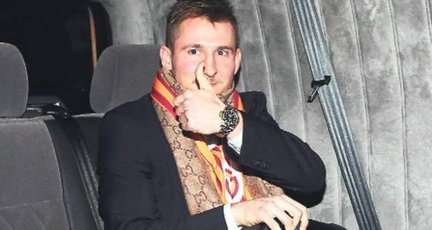 Hajrovic, Juventus'la Anlaşmaya Yakın