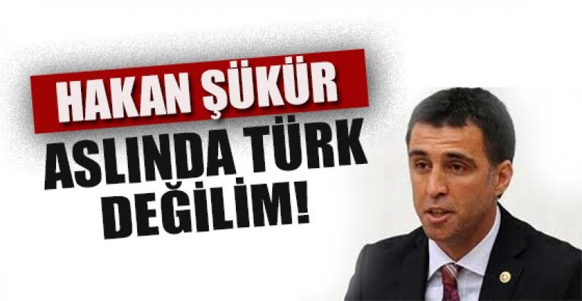 Hakan Şükür: