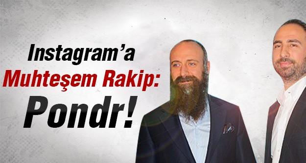 Halit Ergenç ve yeğeni sosyal ağ kurdu!