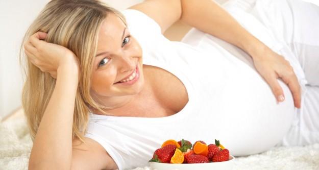Hamilelikte sağlıklı beslenme sırları..