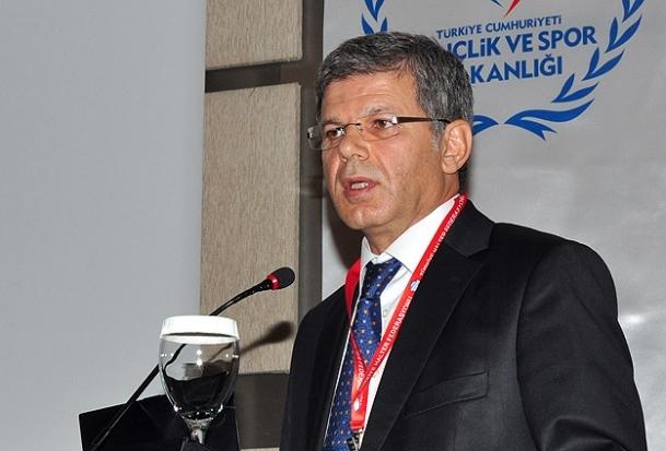 Hasan Akkuş yeniden başkan