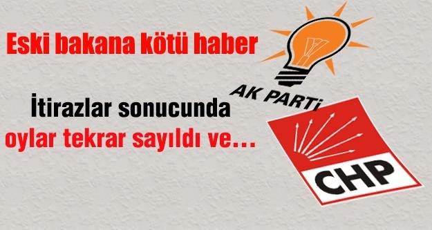 Hatay'ın kazananı CHP oldu