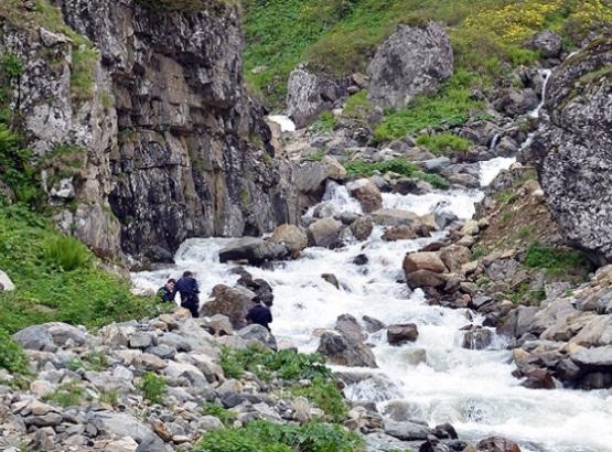 HES'li vadilerde doğal yaşam korunacak