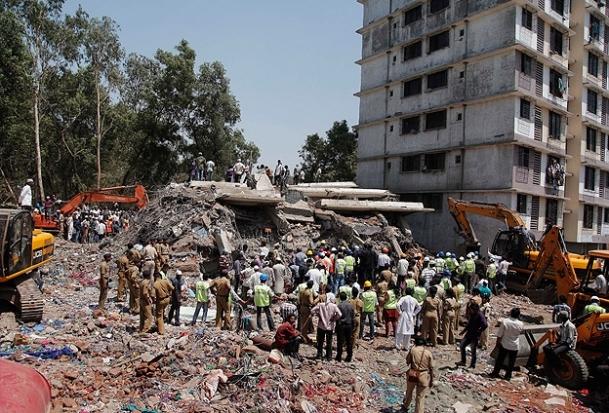 Hindistan'da ölü sayısı 68'e yükseldi