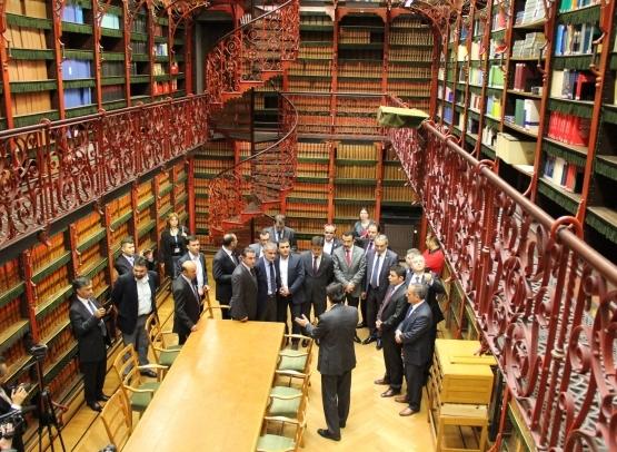 Hollanda Meclisi'nde Türkiye tartışması