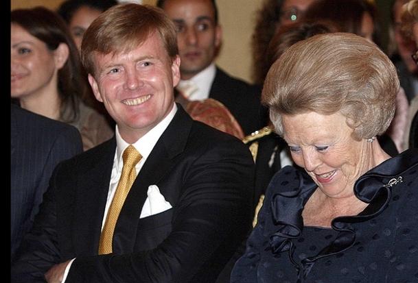 Hollanda'da 123 yıl sonra ilk kral