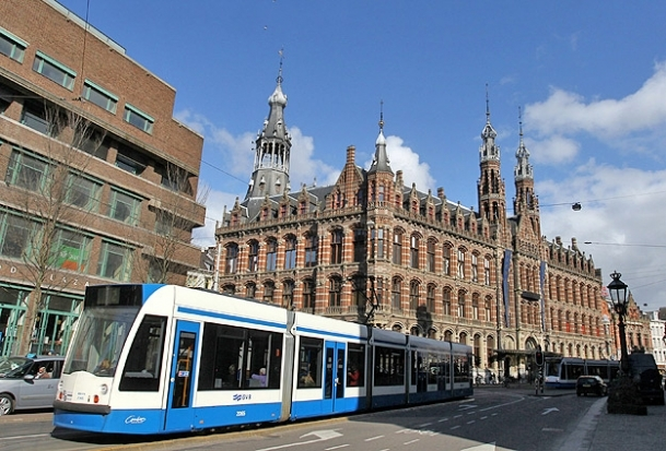Hollanda'da İmam Hatip Lisesi açılacak