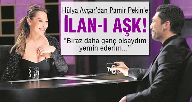 Hülya Avşar'dan bomba itiraf!