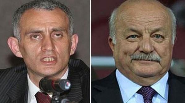 İbrahim Hacıosmanoğlu: Sana mı kaldı Trabzon kalesini korumak?