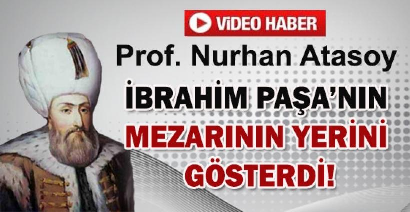 İbrahim Paşa'nın idamını böyle anlattı